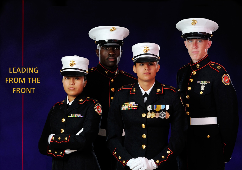 Marine City High School Graduation